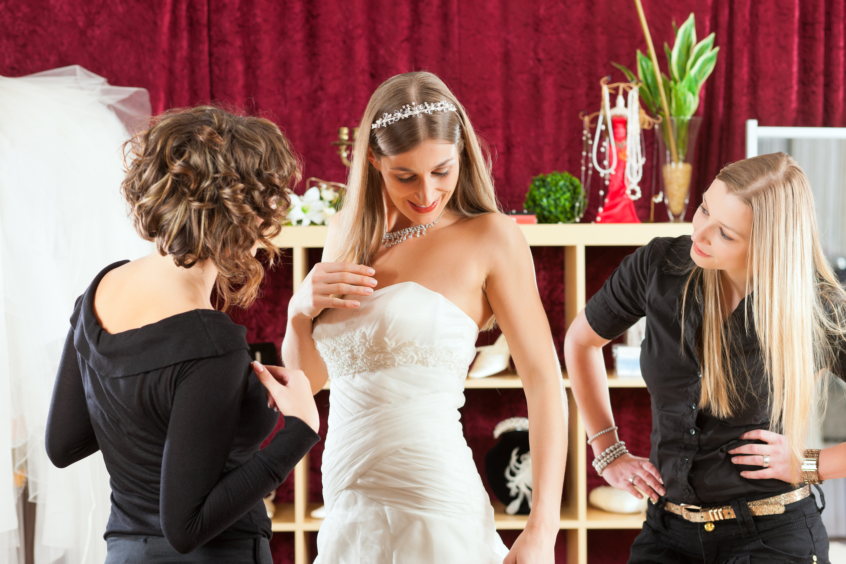 Should the Bride Wear White to Her Second Wedding Sarah Weddings